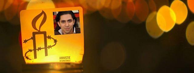 Raïf Badawi